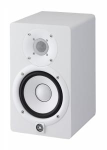 Monitor de Studio Activ Yamaha Hs5 Wh