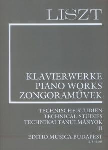 Liszt Ferenc: Technical ...