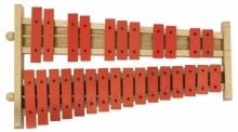 GEWA Glockenspiel - Metalofon ...