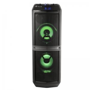 Boxa cu Bluetooth si functie Karaoke 200W NGS