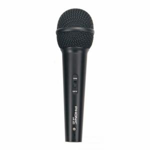 Microfon Dinamic Phonic DM 680 Negru