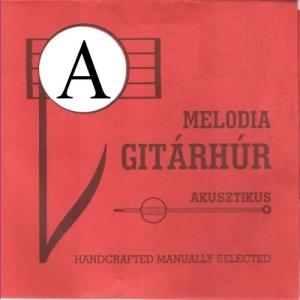 Coarda Chitara Acustica V La Melodia Arato Zenede