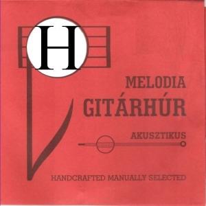 Coarda Chitara Acustica II Si Melodia Arato Zenede