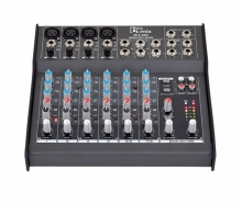 Mixer the t.mix mix 802