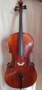 Violoncel Maestru 4/4 Jonaco Reghin