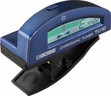 Acordor Chitara Tuner Boss TU 10 - Metallic Blue