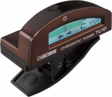 Acordor Chitara Tuner Boss TU 10 - Metallic Brown