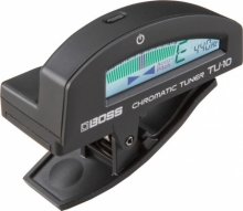 Acordor Chitara Tuner Boss TU 10 - Metallic Black