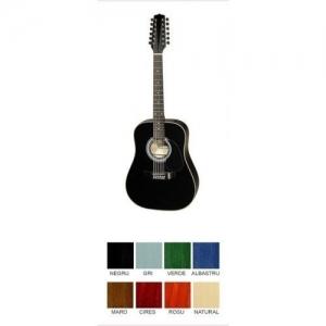 Chitara acustica Standard Western W12205 12c