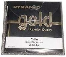Corzi Violoncel - Pyramid - G/SOL