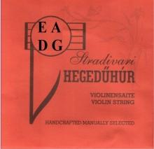 Corzi Vioara - Stradivari