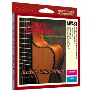 Corzi Chitara Acustica - Alice AW433