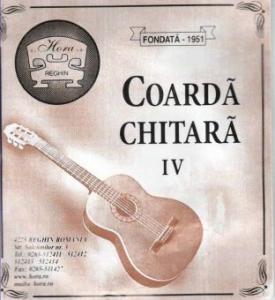 Coarda Chitara Acustica IV Re Hora
