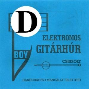 Coarda Chitara Electrica IV Re Boy