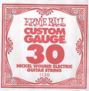 Coarda Chitara Electrica - Ernie Ball 2225 - 30 - ...
