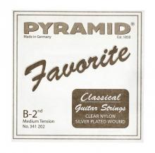 Coarda Chitara Clasica - B 2 - Pyramid