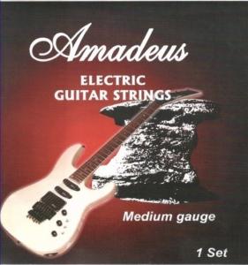 Corzi Chitara Electrica - Amadeus