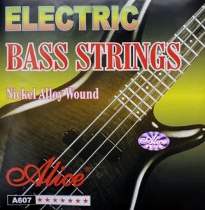 Corzi Chitara Electrica Bas - Alice A607(4)L