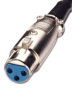 XLR mama 3 poli - S-24