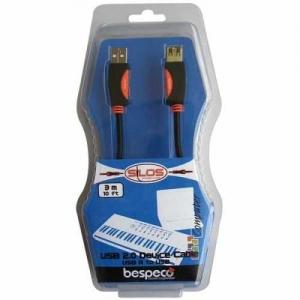 Cablu USB Bespeco SLAF300