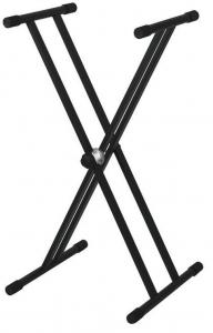 Stativ Clape - BSX  Gear System Negru