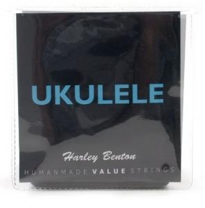 Corzi Ukulele - Harley Benton