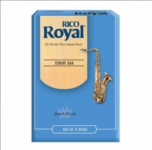 Ancie Saxofon Tenor Rico Royal 1 1/2 - bucata