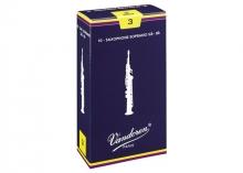Ancie Saxofon Soprano Vandoren Classic 2 - bucata