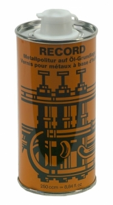 Curatator Metal - Record