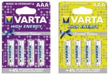 Baterie Varta 4903 High Energy Limited Edition R3 ...