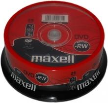 Maxell DVD -R 4,7GB 16X / buc