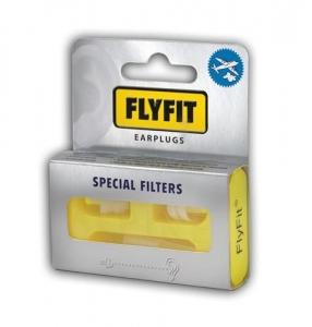 ALPINE FlyFit (dopuri urechi)