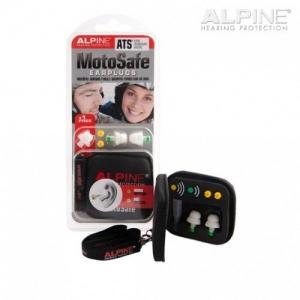 ALPINE Moto Safe ( dopuri urechi )