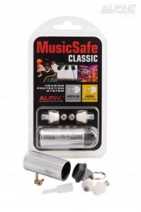 ALPINE MusicSafe Classic (dopuri urechi)