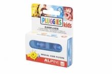 ALPINE Pluggies (dopuri urechi)