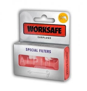 ALPINE WorkSafe (dopuri urechi)