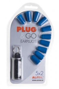 ALPINE Plug&Go (dopuri urechi)