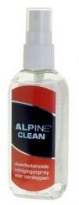 Solutie pentru dopuri urechi - Alpine