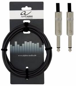 Cablu Instrument - GEWA Pro Line Alpha Audio Jack ...