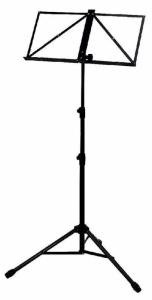 Stativ Note Gewa FX cu husa MS-10