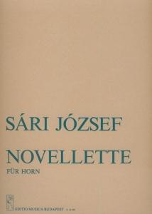 Sári József: Novellette