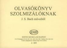 Agócsy László: Reader for Solmisation from work...