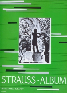 Strauss, Johann jun.: Album
