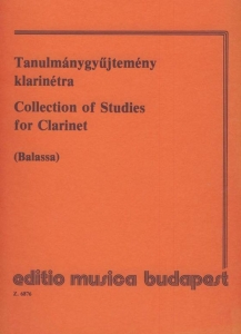 Balassa György: Collection of Studies for Clarine...