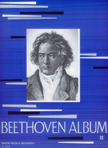 Beethoven, Ludwig van: Album for piano 2